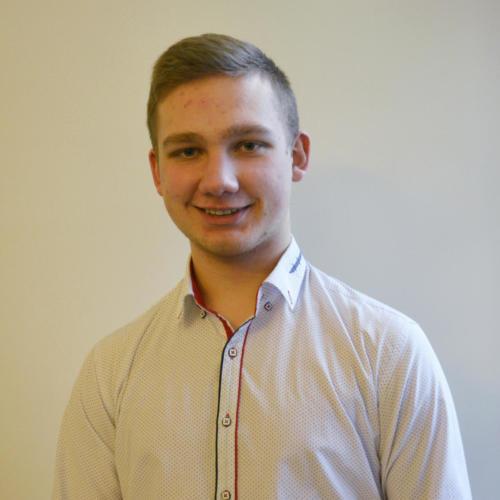 Mateusz Kostyk Zespół Szkół Geodezyjno Drogowych