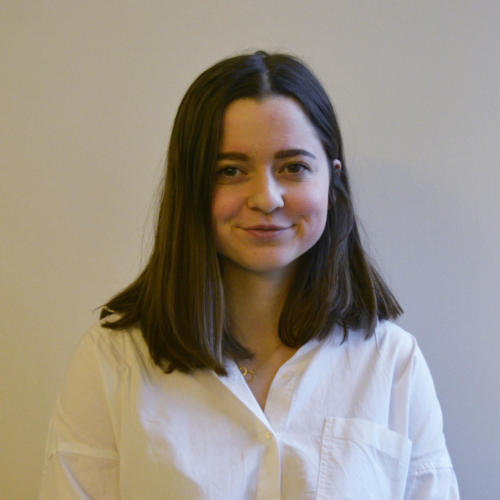 Paulina Antoniewicz 38. Dwujęzyczne LO