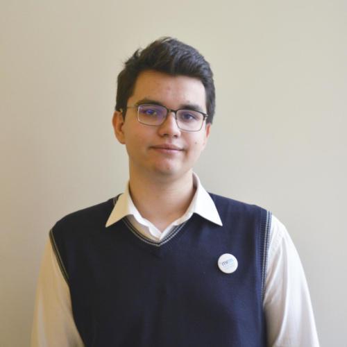 Jan Mateusz Piechowiak Zespół Szkół Ogólnokształcących nr 2