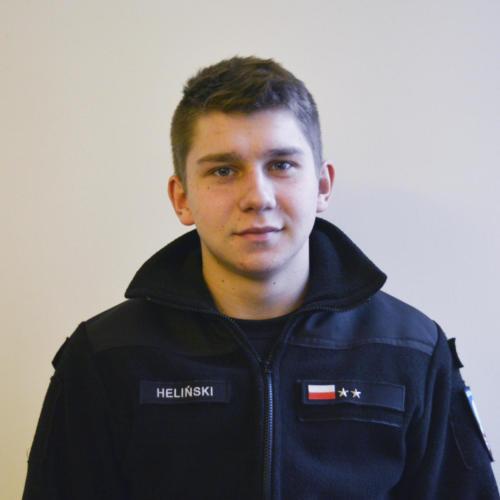 Patryk Heliński Zespół Szkół Mechanicznych